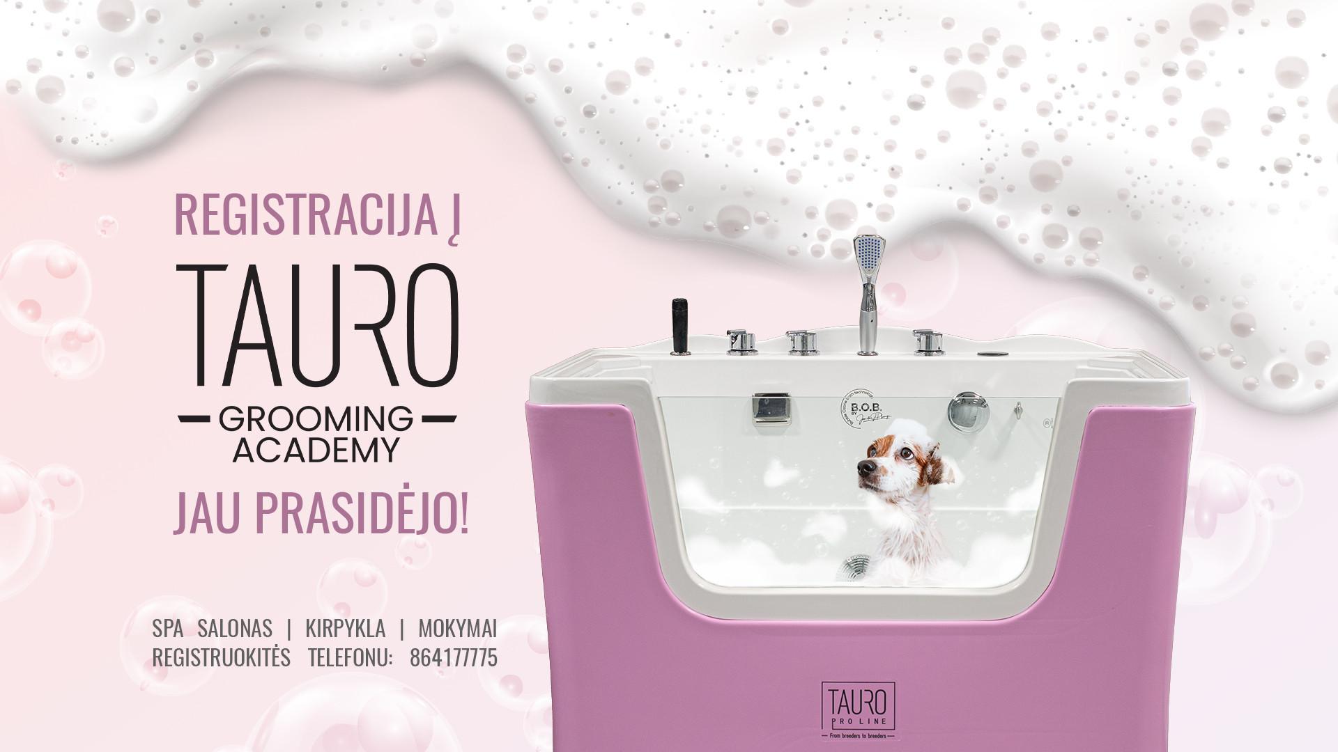 Tauro Grooming Academy