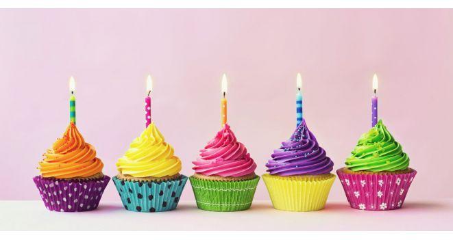 KIKA švenčia gimtadienį!