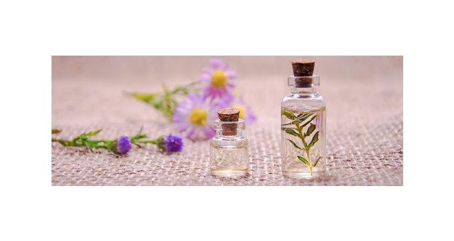 Sveiki atvykę į aromaterapijos pasaulį!