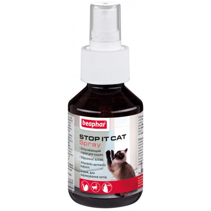 BEAPHAR Stop-it Cat Priemonė katei atbaidyti