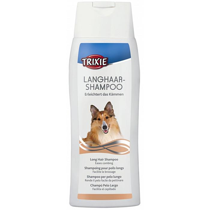 TRIXIE Long Hair Šampūnas šunims