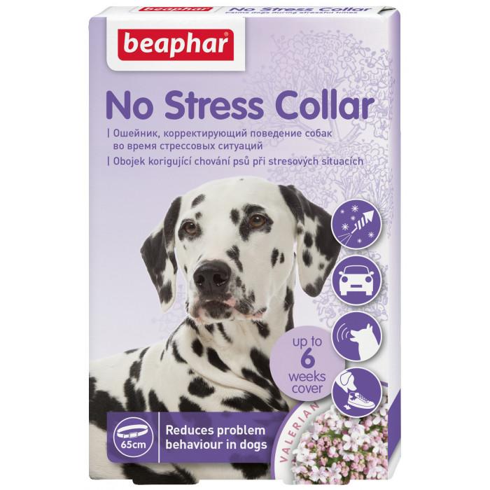 BEAPHAR No Stress Collar antkaklis šunims