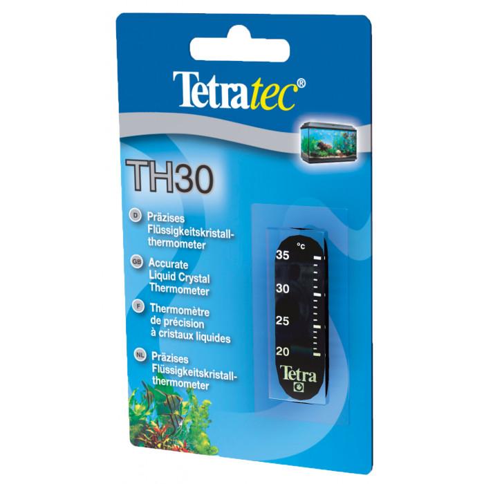 TETRA TH30 Išorinis termometras akvariumu