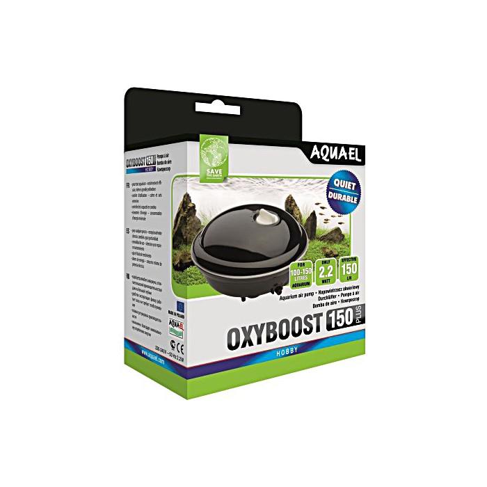 AQUAEL OxyBoost Oro pompa akvariumui