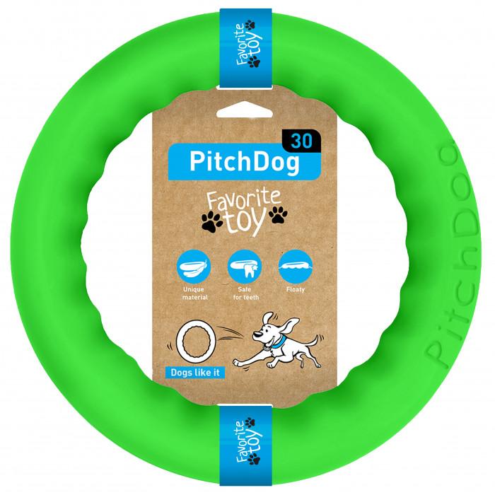 PULLER PitchDog Žaislas šunims 28 žiedas