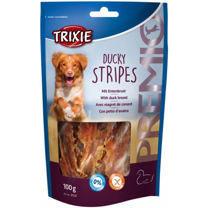 TRIXIE PREMIO Ducky Stripes Skanėstai šunims