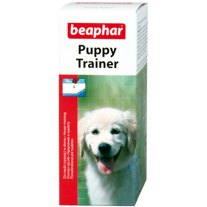 BEAPHAR Puppy Trainer Priemonė pripratinti šuniuką prie tualeto