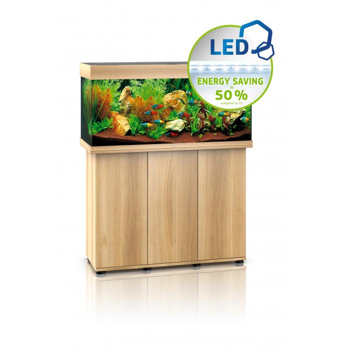 JUWEL LED Rio 180 Akvariumas,