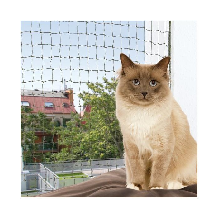 TRIXIE Apsauginis langų tinklas katėms