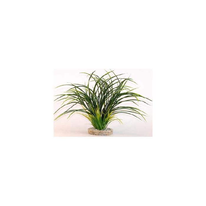 SYDEKO Fan Grass Plastikinis augalas