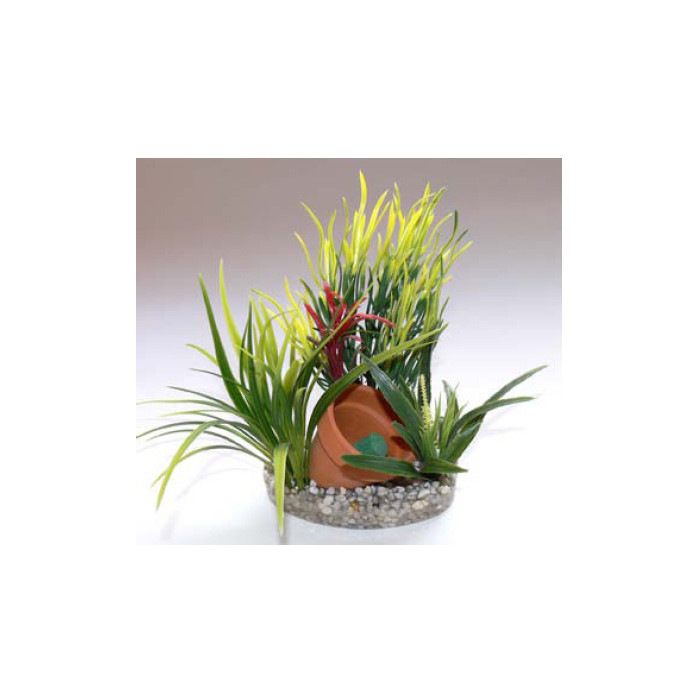 SYDEKO Antica air Diffuser Plastikinis augalas