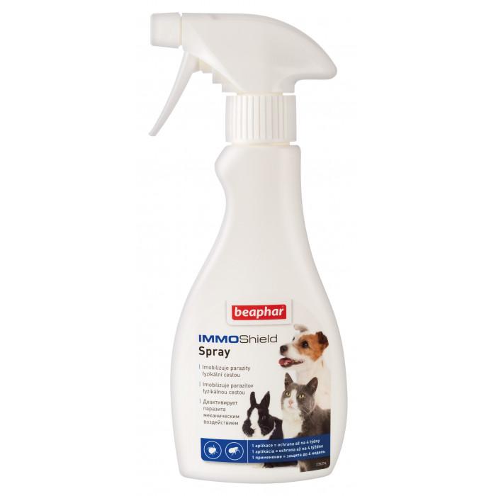 BEAPHAR Immo Shield Spray Gyvūnų purškiklis