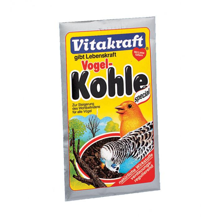 VITAKRAFT Vogel Kohle Medžio Anglies Gabaliukai paukščiams