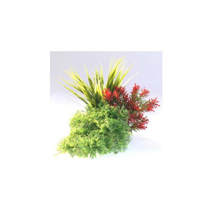 SYDEKO Tropical Bouquet Plastikinis augalas