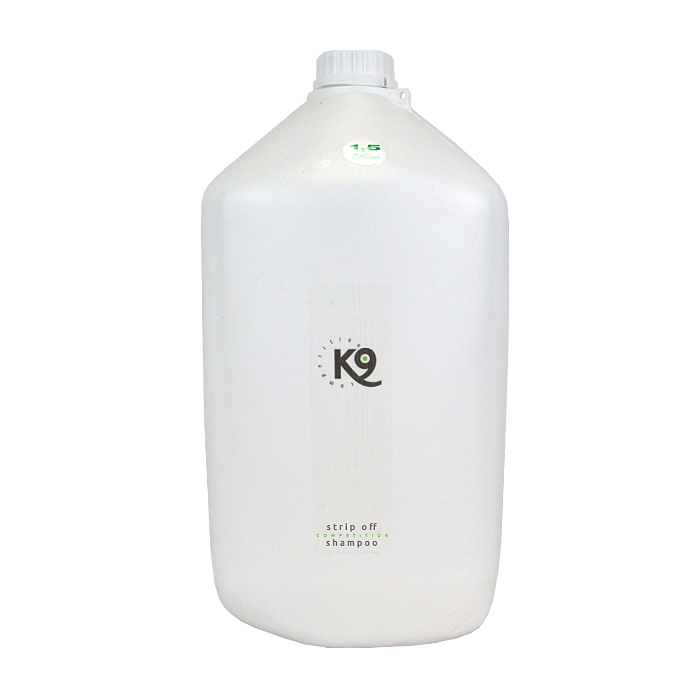 K9 COMPETITION Aloe Vera Shampoo Šampūnas šunims ir katėms,