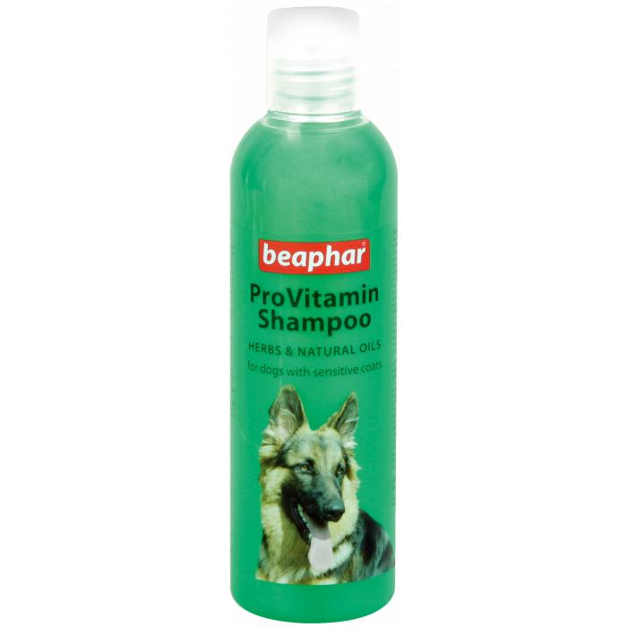 BEAPHAR ProVitamin Šampūnas jautrios odos šunims