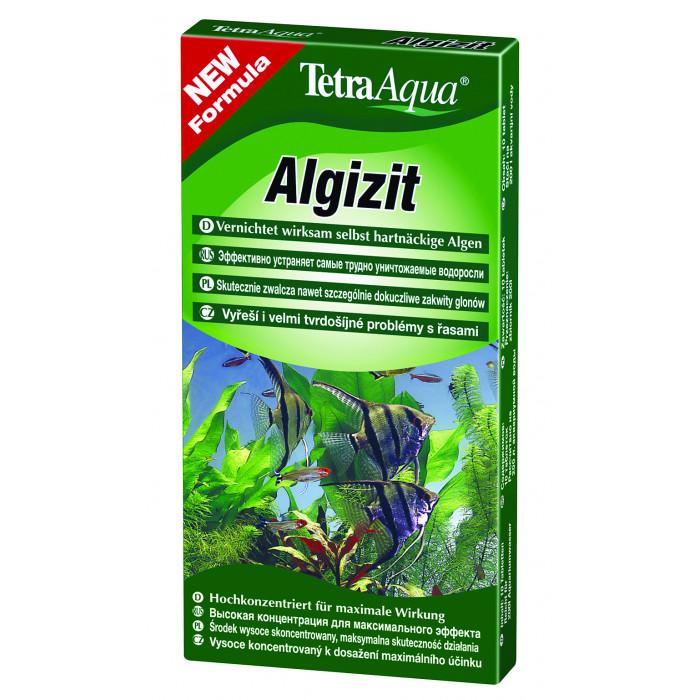 TETRA Aqua Algizit Priemonė dumbliams akvariume naikinti