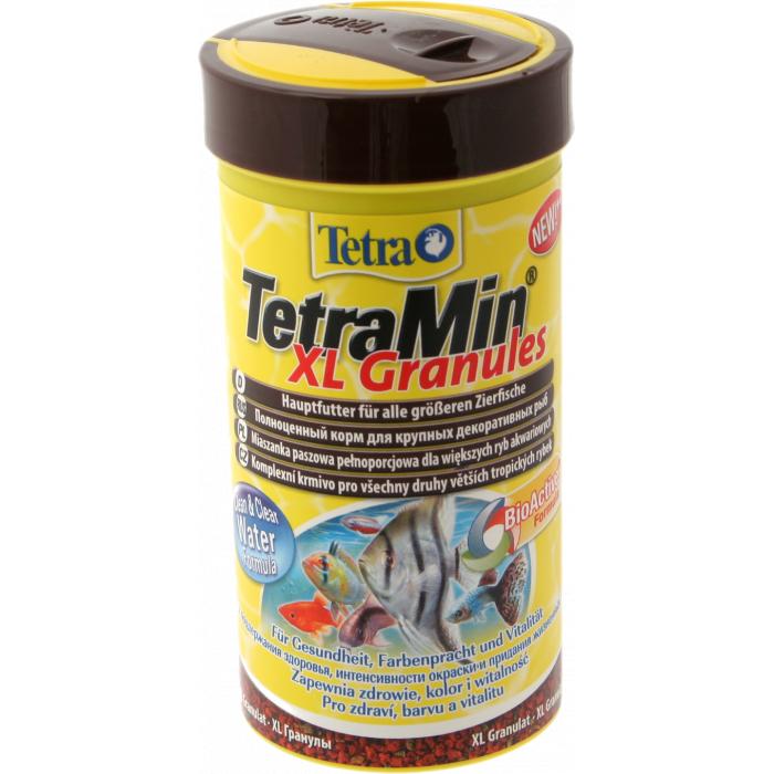 TETRA Min XL Pašaras didelėms dekoratyvinėms žuvims