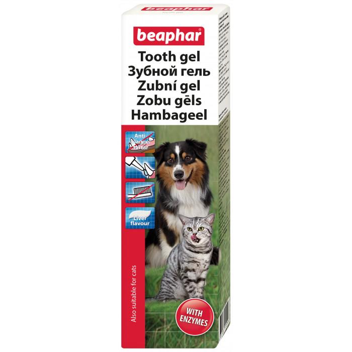 BEAPHAR Dog-a-Dent Dantų gelis gyvūnams