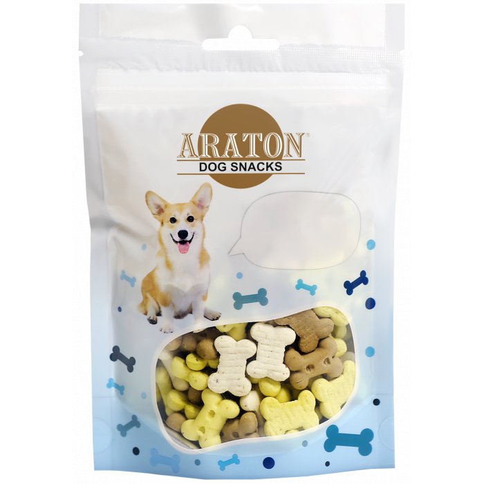 ARATON Puppy Treats Sausainiai šunims