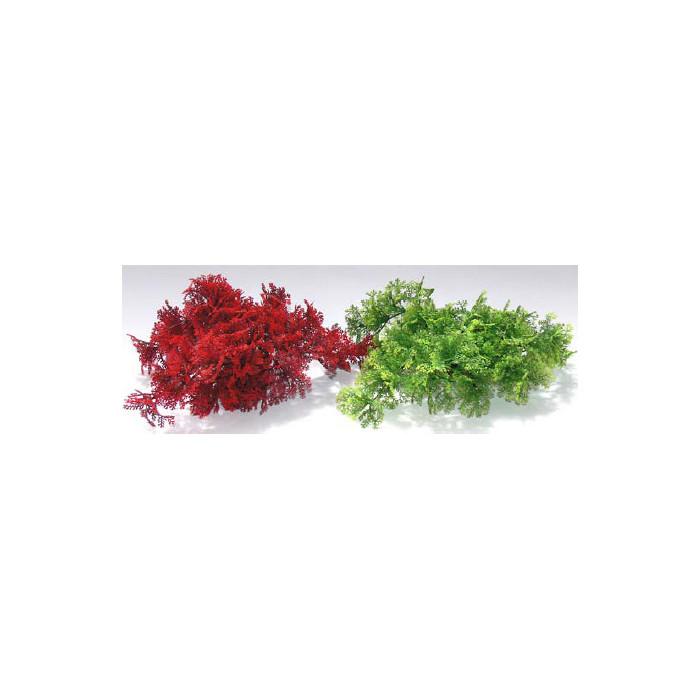 SYDEKO Tropical Moss Plastikinis augalas