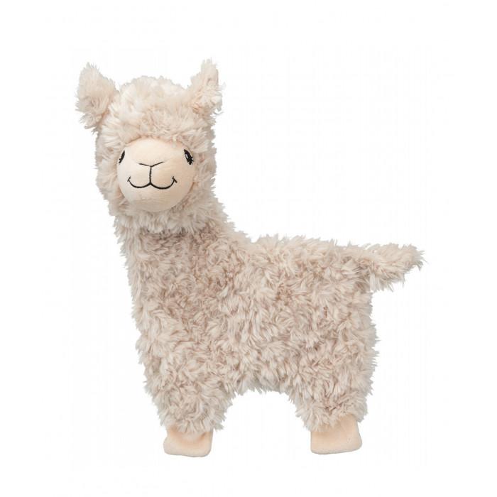 TRIXIE Žaislas šunims Pliušinis lama