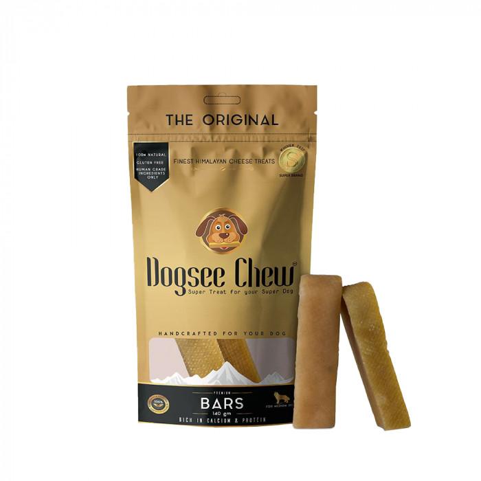 DOGSEE CHEW Skanėstas šunims iš jakų sūrio