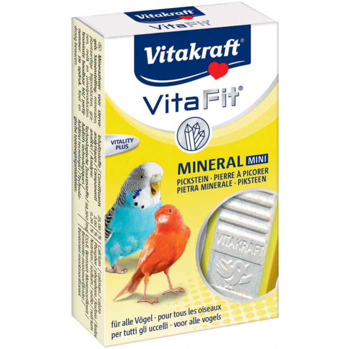 VITAKRAFT Vita Mineral Kreida su mineralais paukščiams
