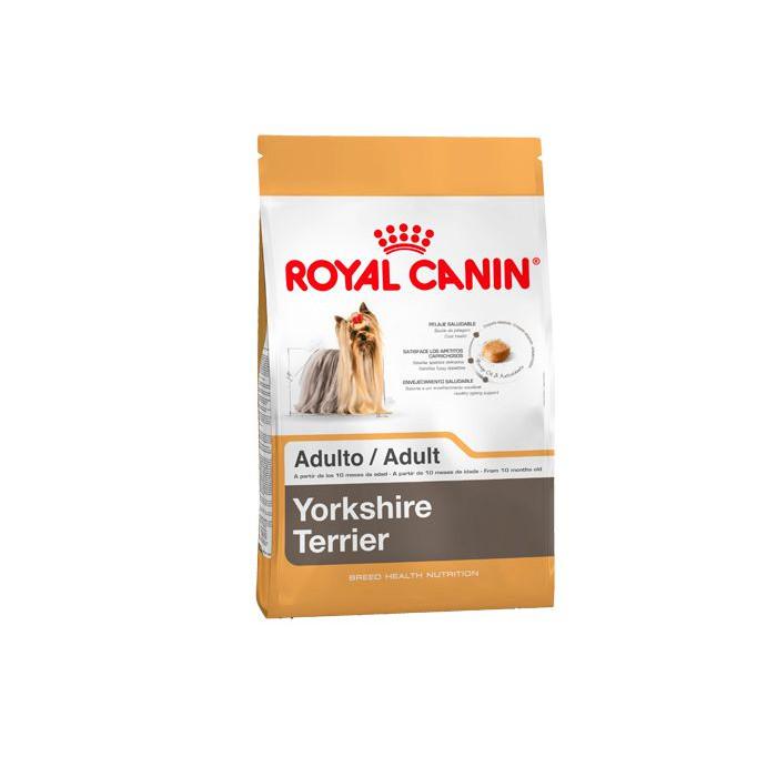 ROYAL CANIN Mini Yorkshire Adult Sausas pašaras šunims