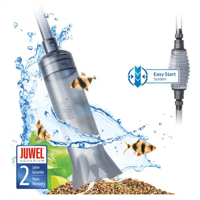 JUWEL Aqua Clean  2.0 dugno nusiurbėjas