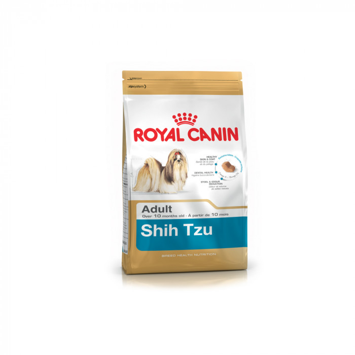 ROYAL CANIN Shih Tzu adult Pašaras šunims