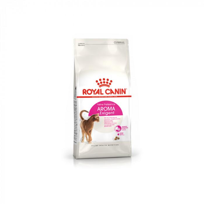 ROYAL CANIN Exigent Aromatic Sausas pašaras katėms