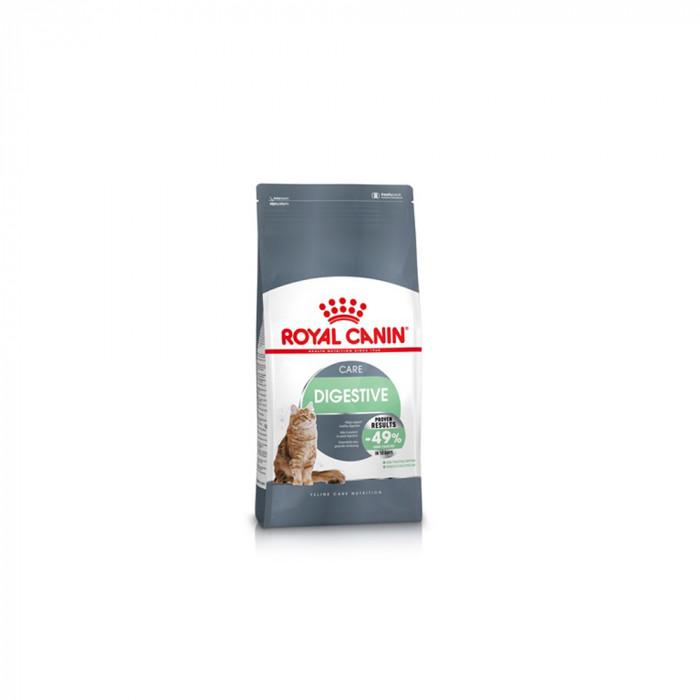 ROYAL CANIN Digestive Care Sausas pašaras katėms