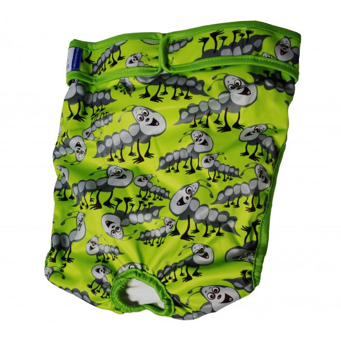 HIPPIE PET Daugkartinio naudojimo sauskelnės kalėms