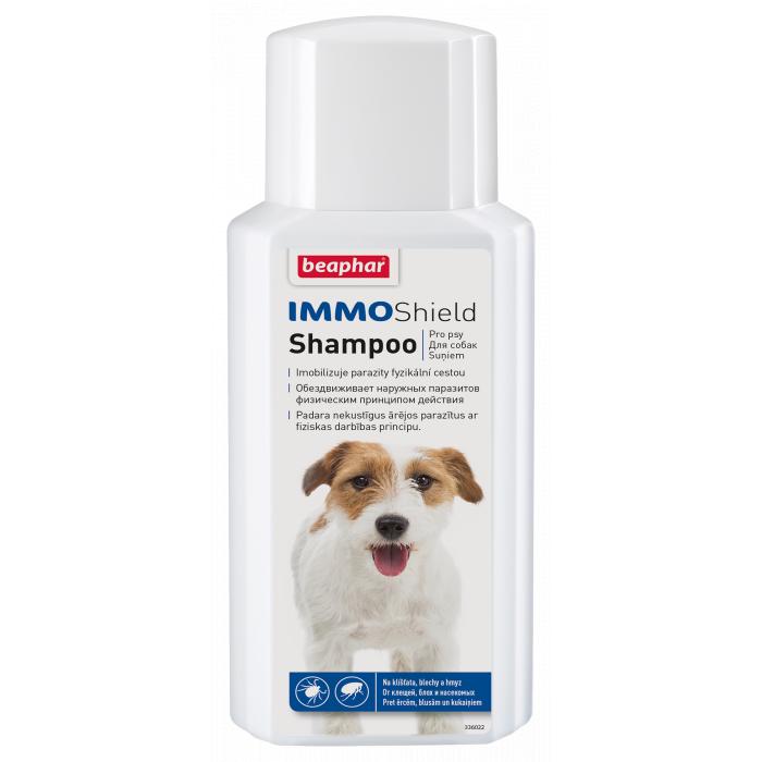 BEAPHAR Immo Shield Šampūnas šunims