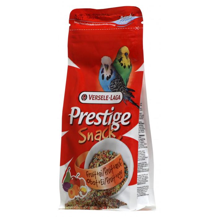 VERSELE LAGA Prestige Tonicum Lesalas papūgoms su vaisiais