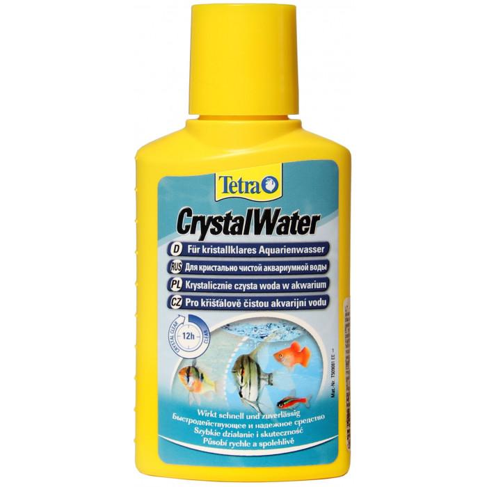 TETRA Aqua CrystalWater Vandens skaidrintojas