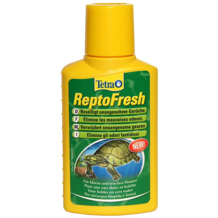TETRA ReptoFresh Priemonė vėžlių terariumų vandens valymui