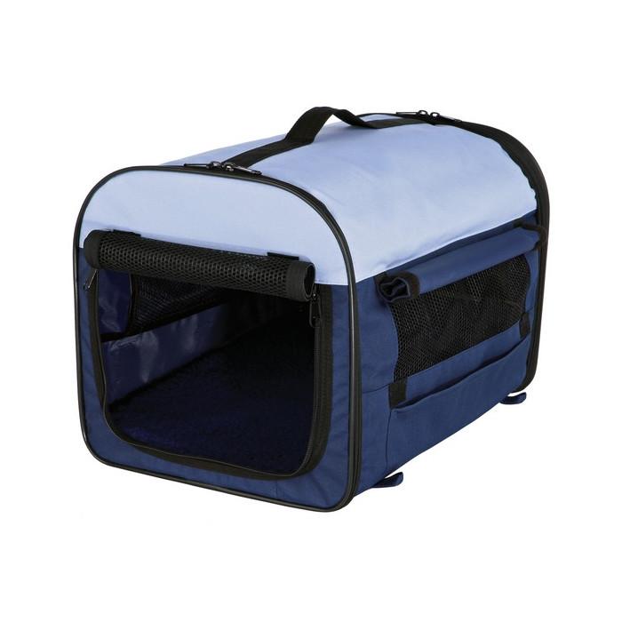 TRIXIE TCamp Mobile Kennel Nr 2 Medžiaginis narvas gyvūnams
