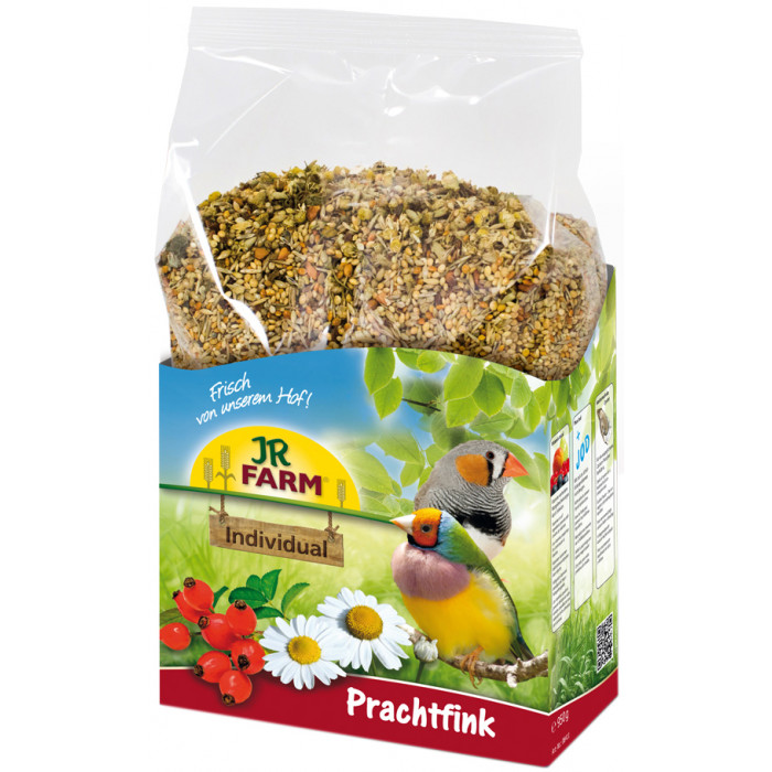 JR FARM Birds Individual Estrildid Finches Lesalas amadiniams paukščiams