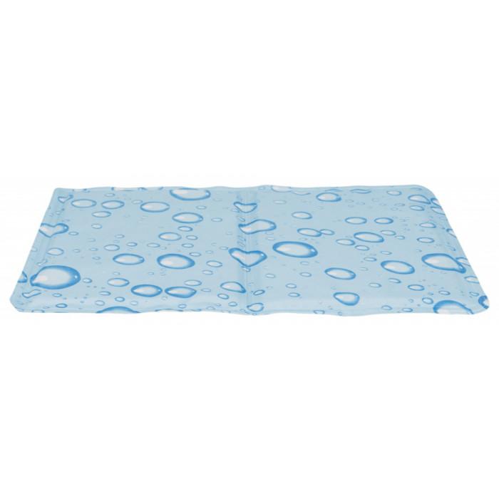 TRIXIE Vėsinantis kilimėlis šviesiai mėlynas