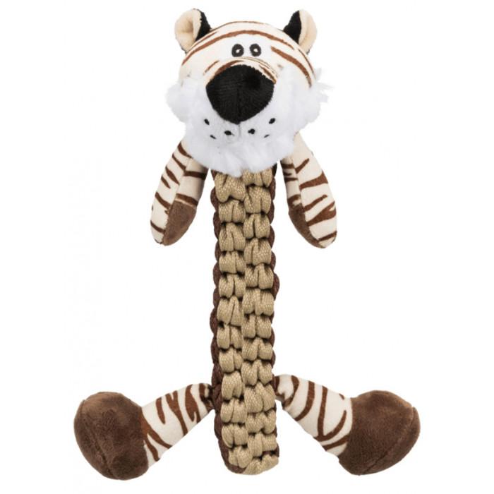 TRIXIE Žaislas šunims Tigras
