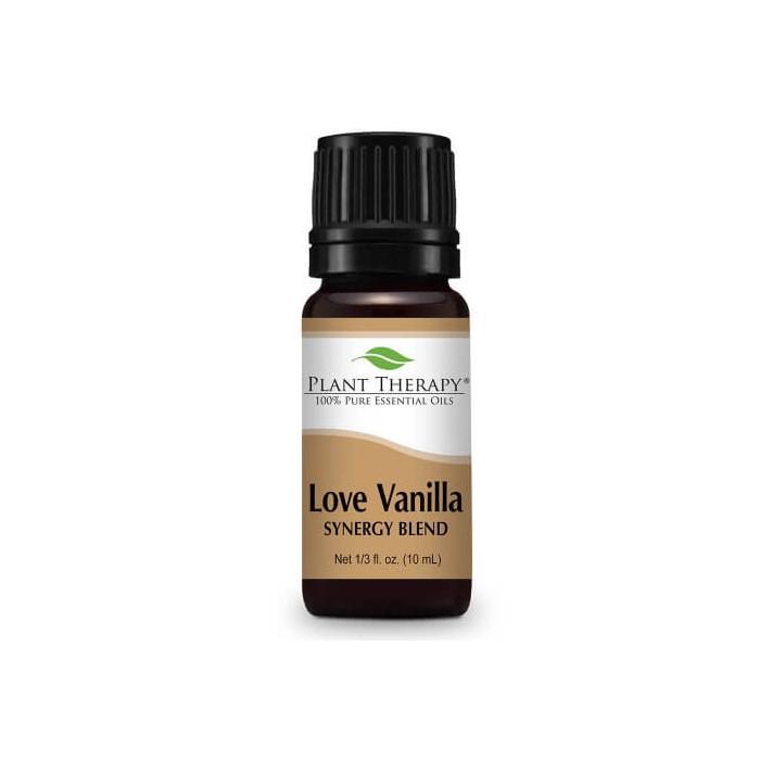 PLANT THERAPY Love Vanilla eterinių aliejų mišinys