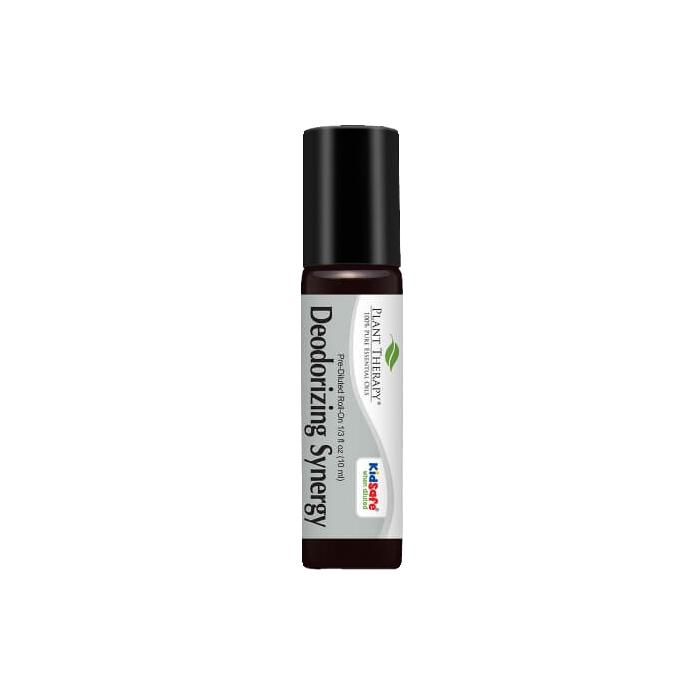 PLANT THERAPY Deodorizing Synergy Pieštukinis eterinių aliejų mišinys