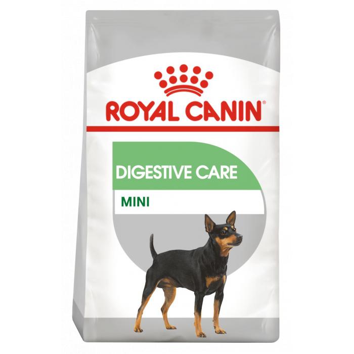 ROYAL CANIN Digestive Care Mini Sausas pašaras šunims
