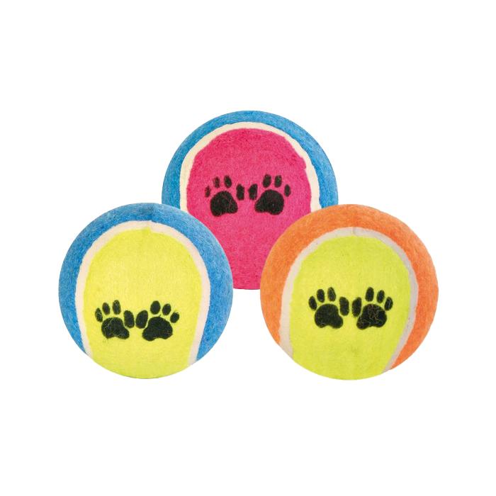 TRIXIE Žaislas šunims Teniso kamuolys