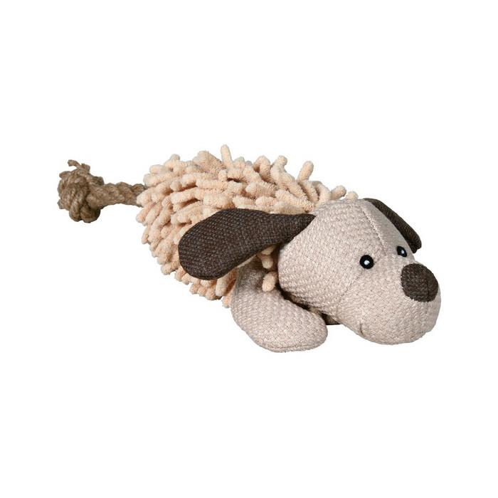 TRIXIE Žaislas šunims Pliušinis šuo