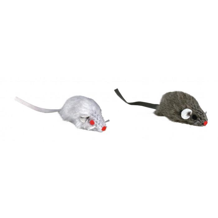 TRIXIE Žaislas katėms Pelytės