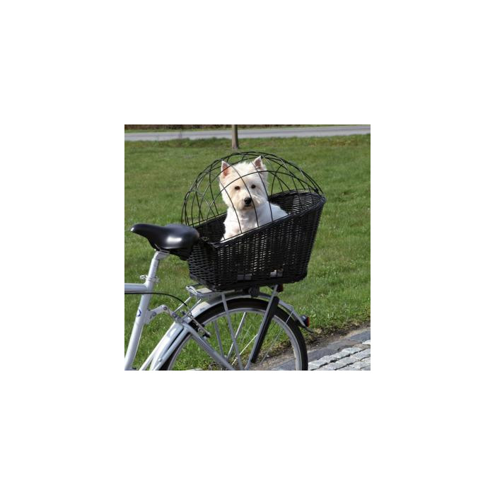 TRIXIE Krepšys gyvūnui vežti dviračiu