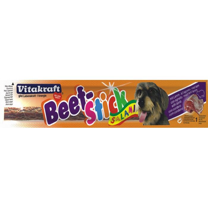 VITAKRAFT Beef Stick Šunims su ėriena